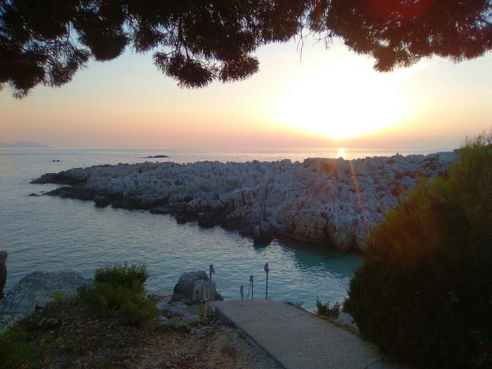 Sunset  by Simona Salvuccelli Ranchi