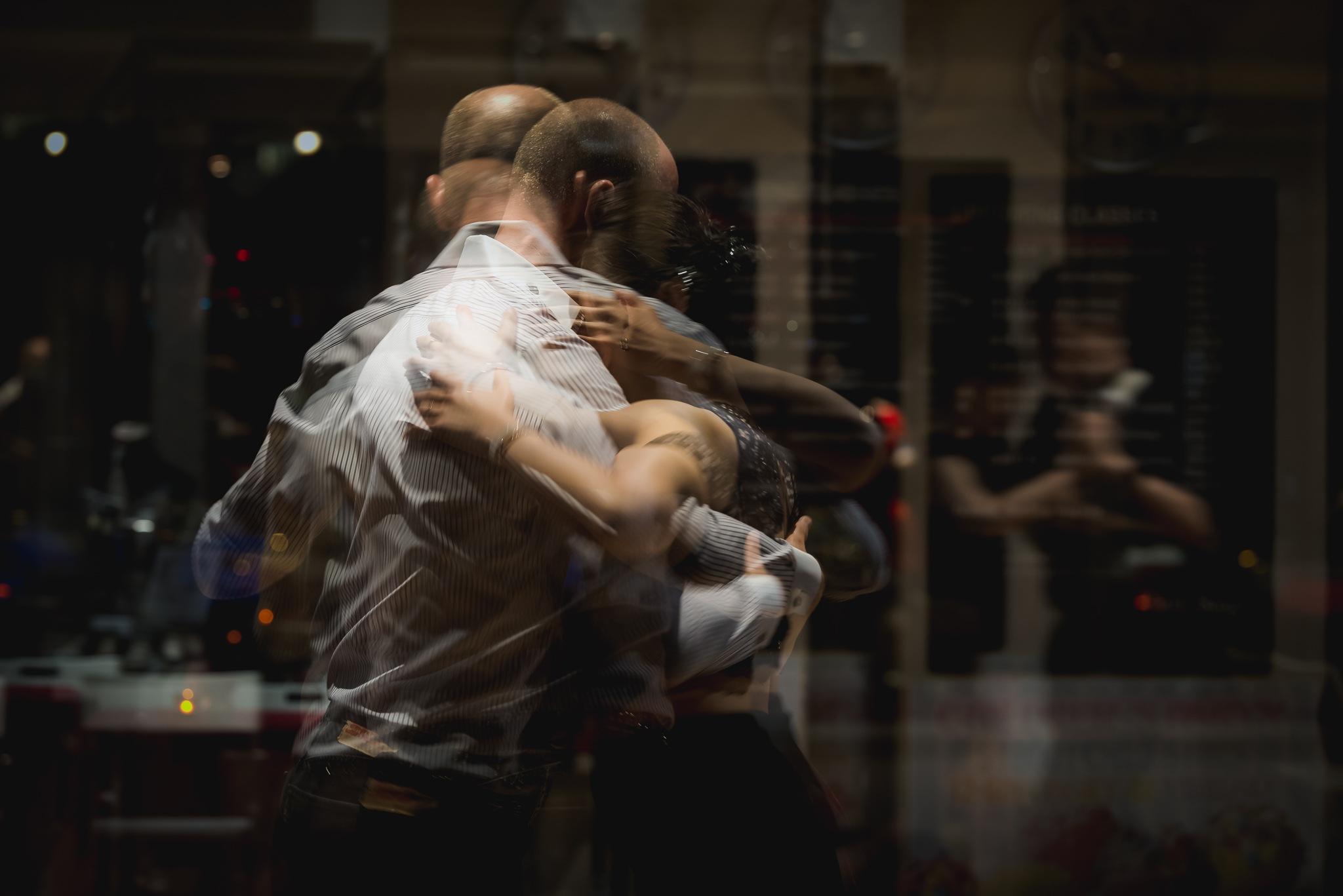 Tango Milonga Photography by Alan Wat