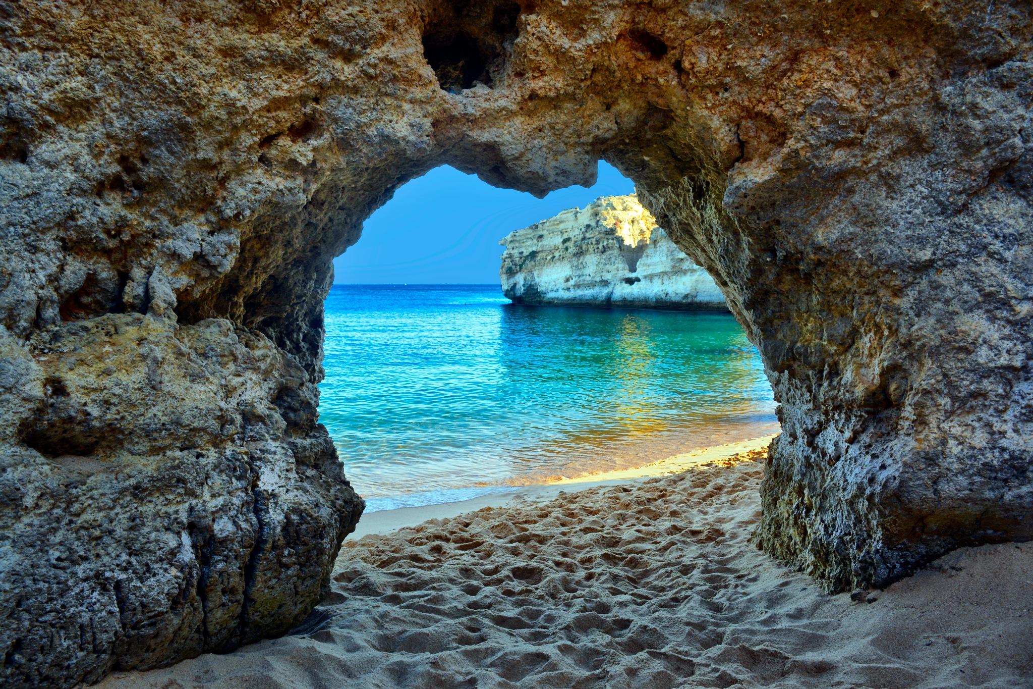 Algarve by Goretti Vaz
