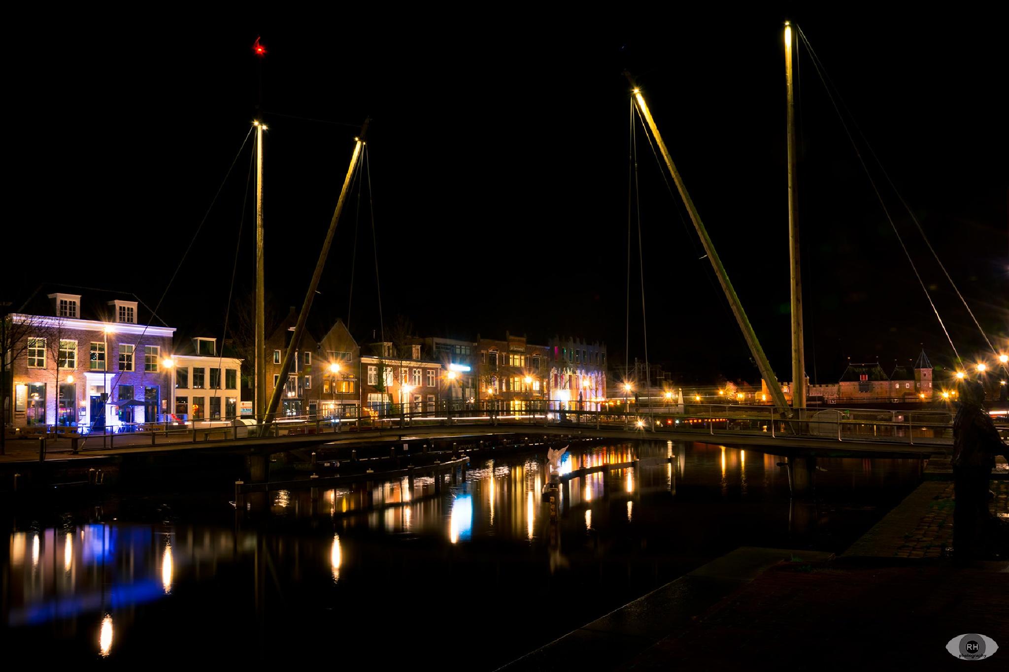 Eemhaven Amersfoort by rhphotography
