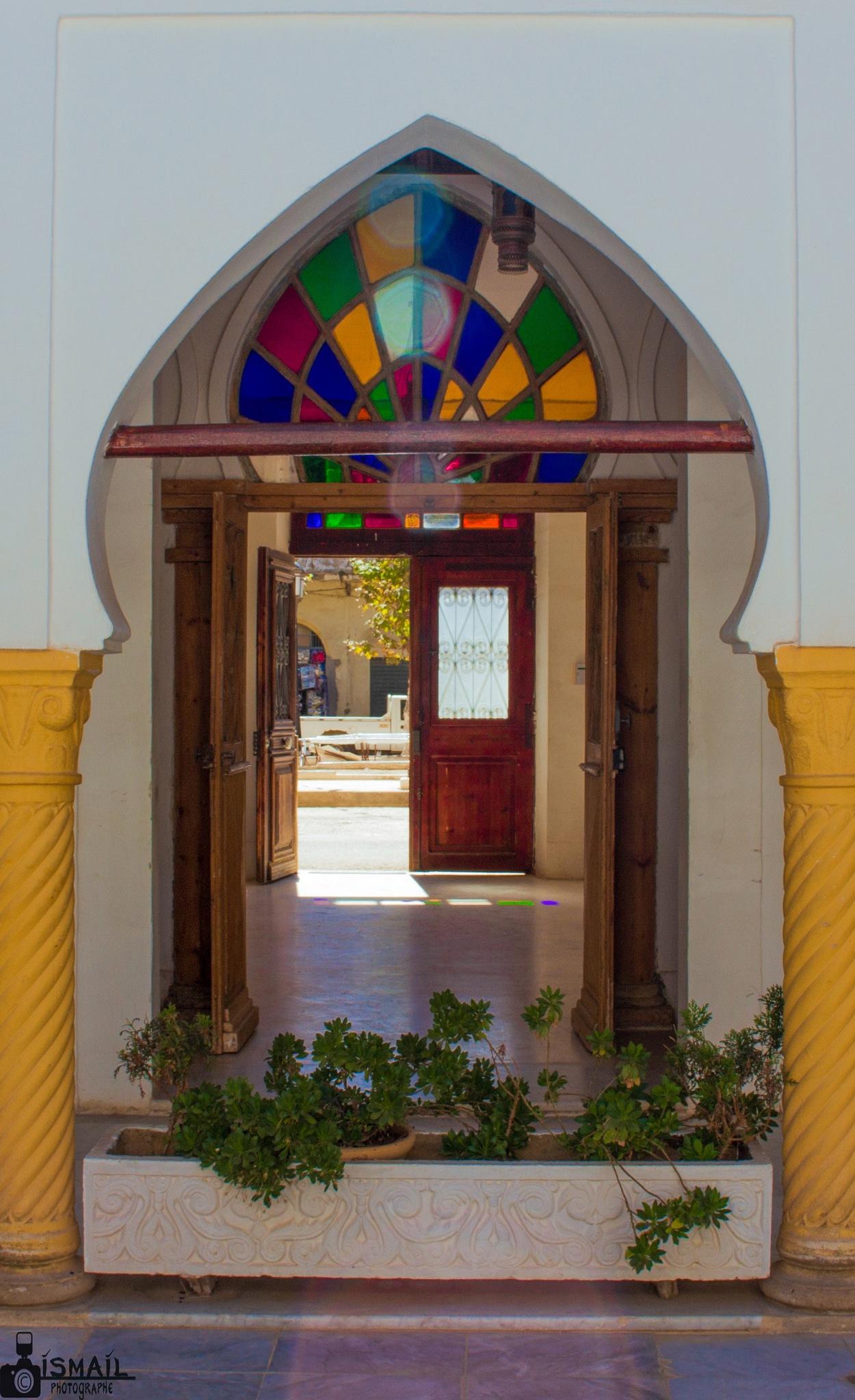 la maison de emir abdelkader by kadikismail