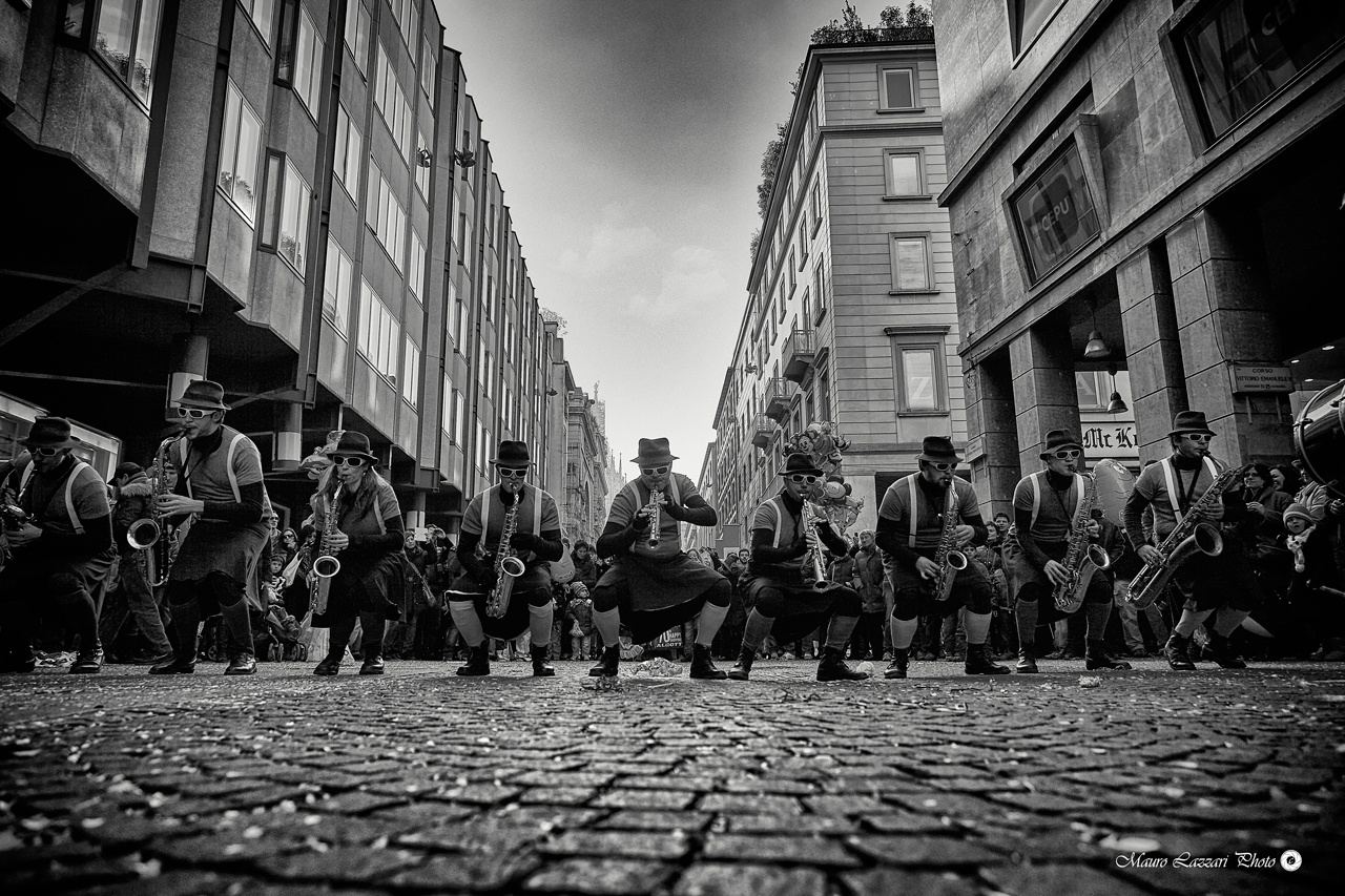 street band by mauro1958wp