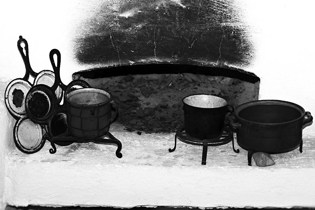 kitchenette by AnnK