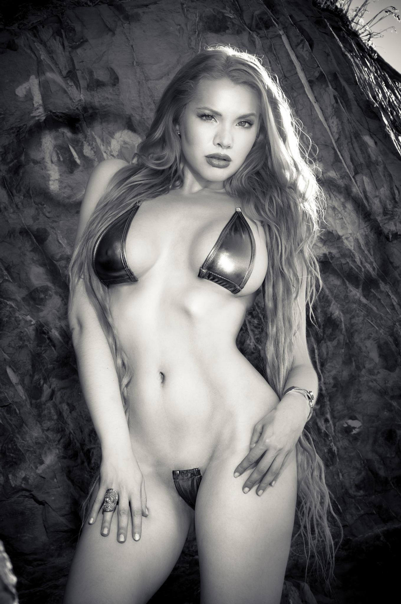 Kinsey Utah shoot by Spstudio