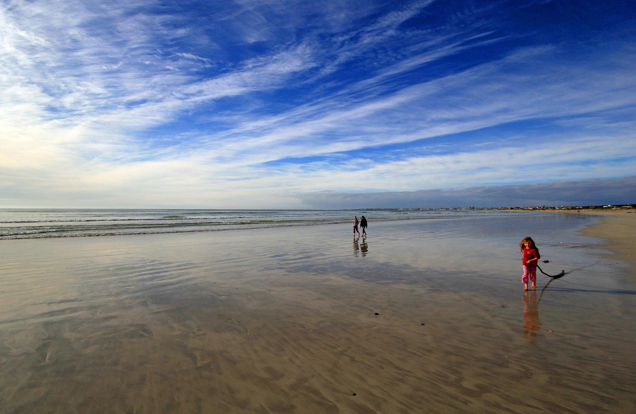 Low tide by Nauta Piscatorque