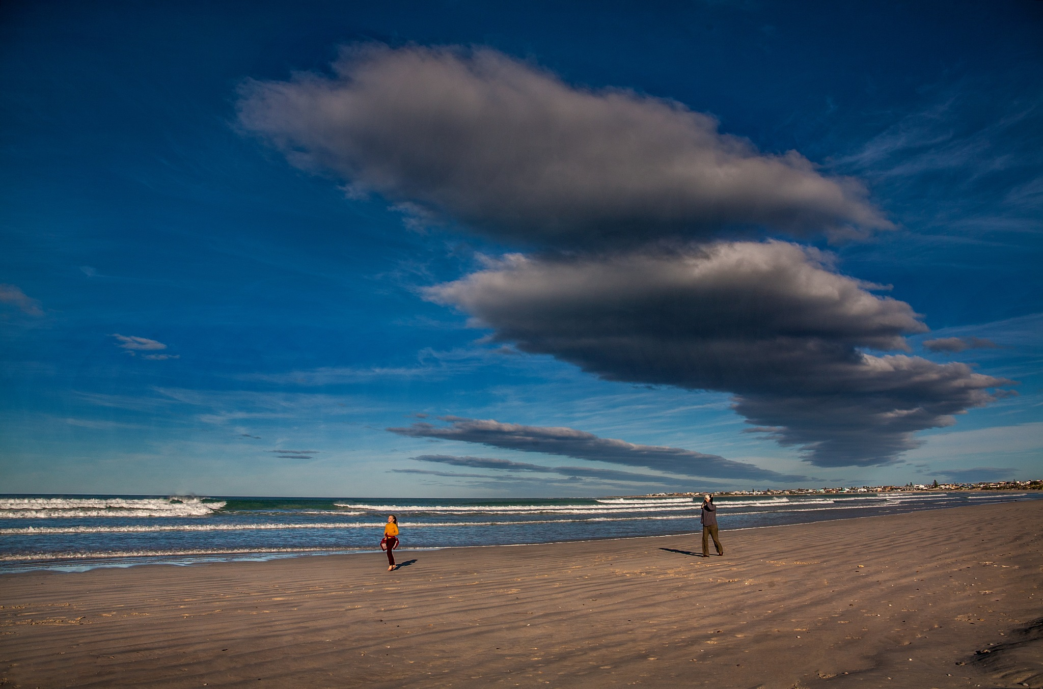 Clouds by Nauta Piscatorque