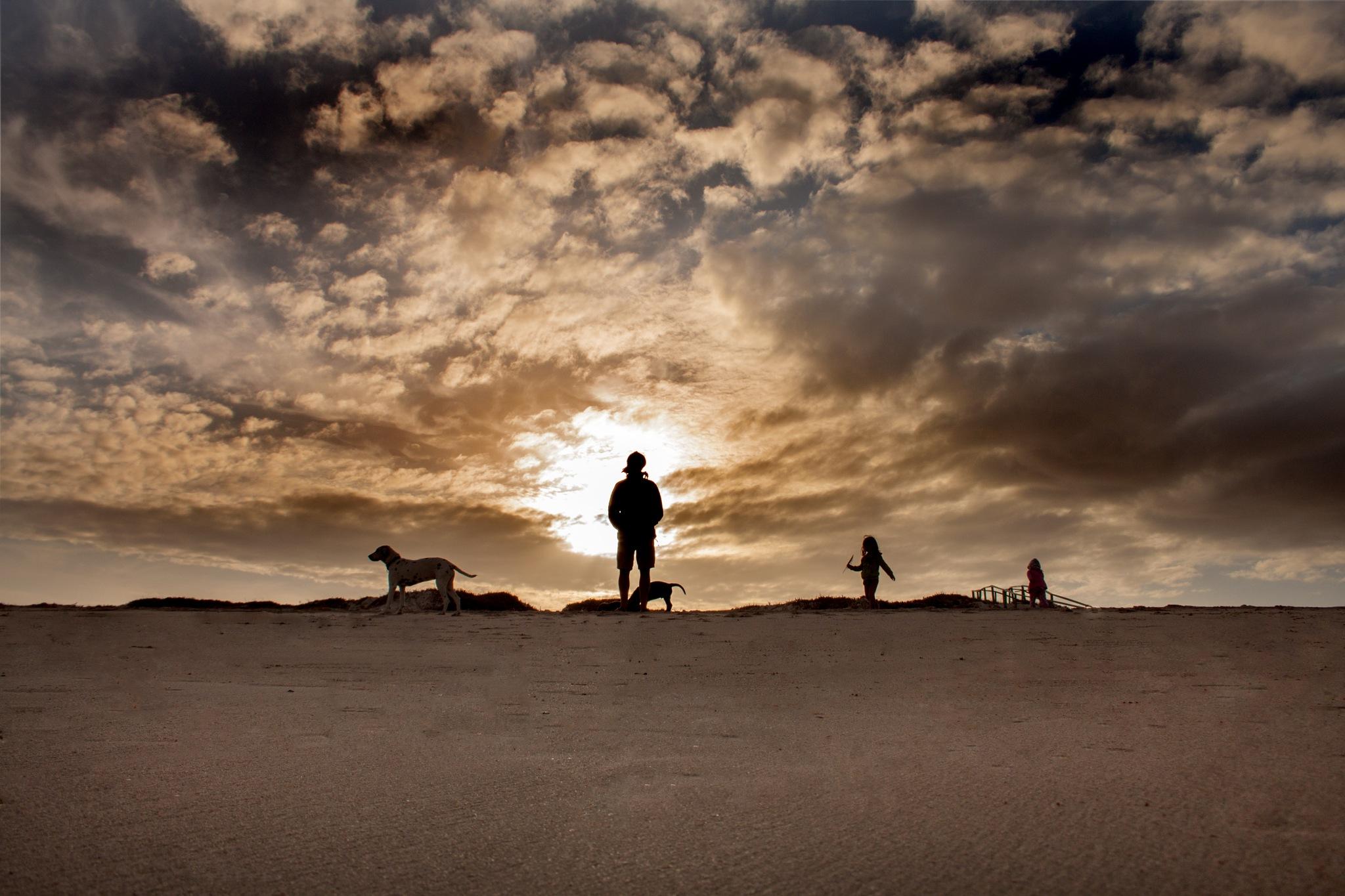 Silhouette by Nauta Piscatorque