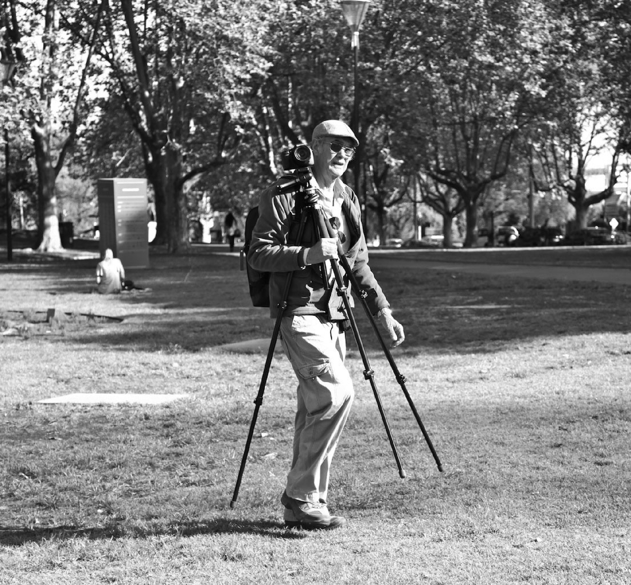 Street photographer !!! by Awes