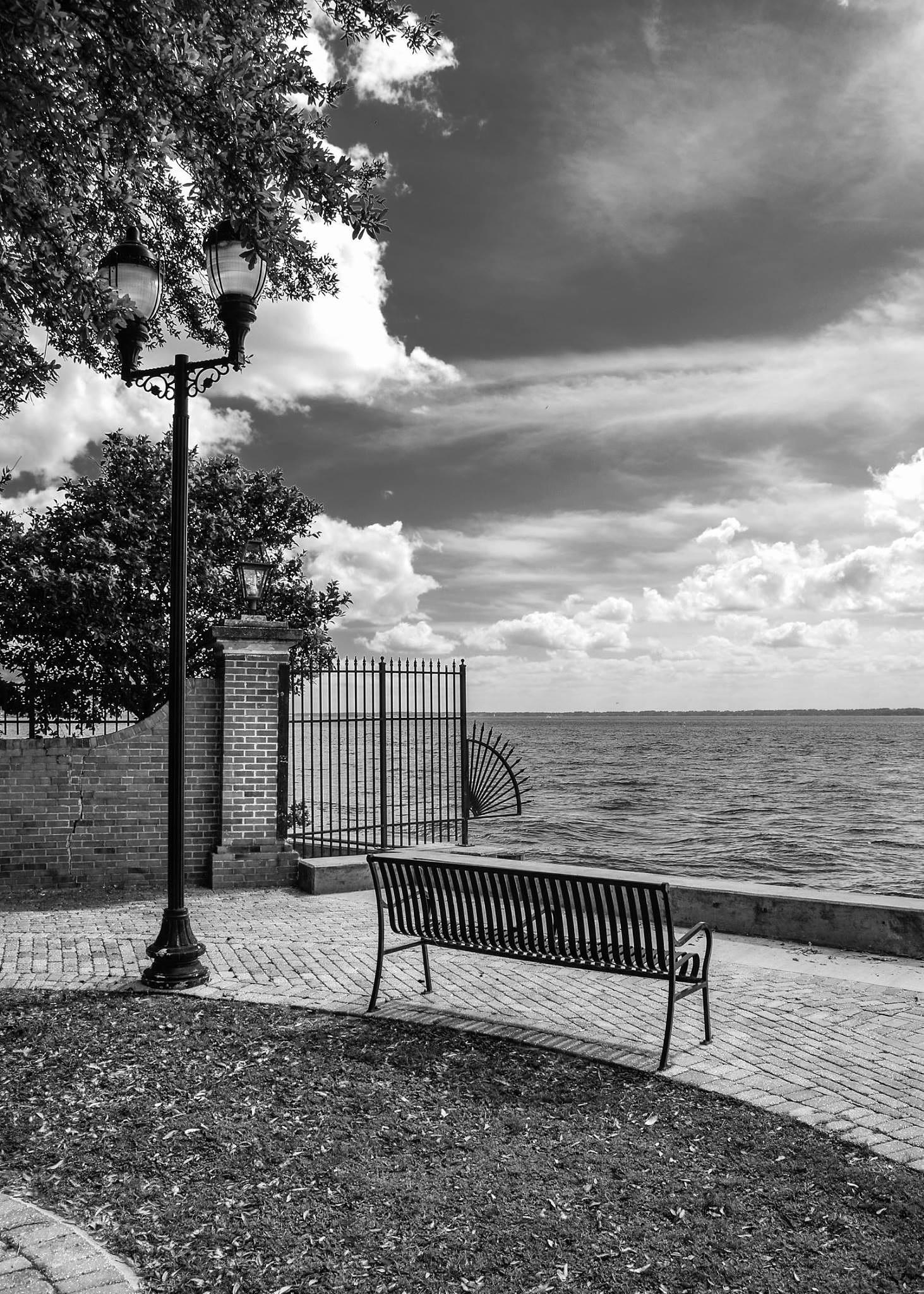 A quiet place. by Steve Ducharme