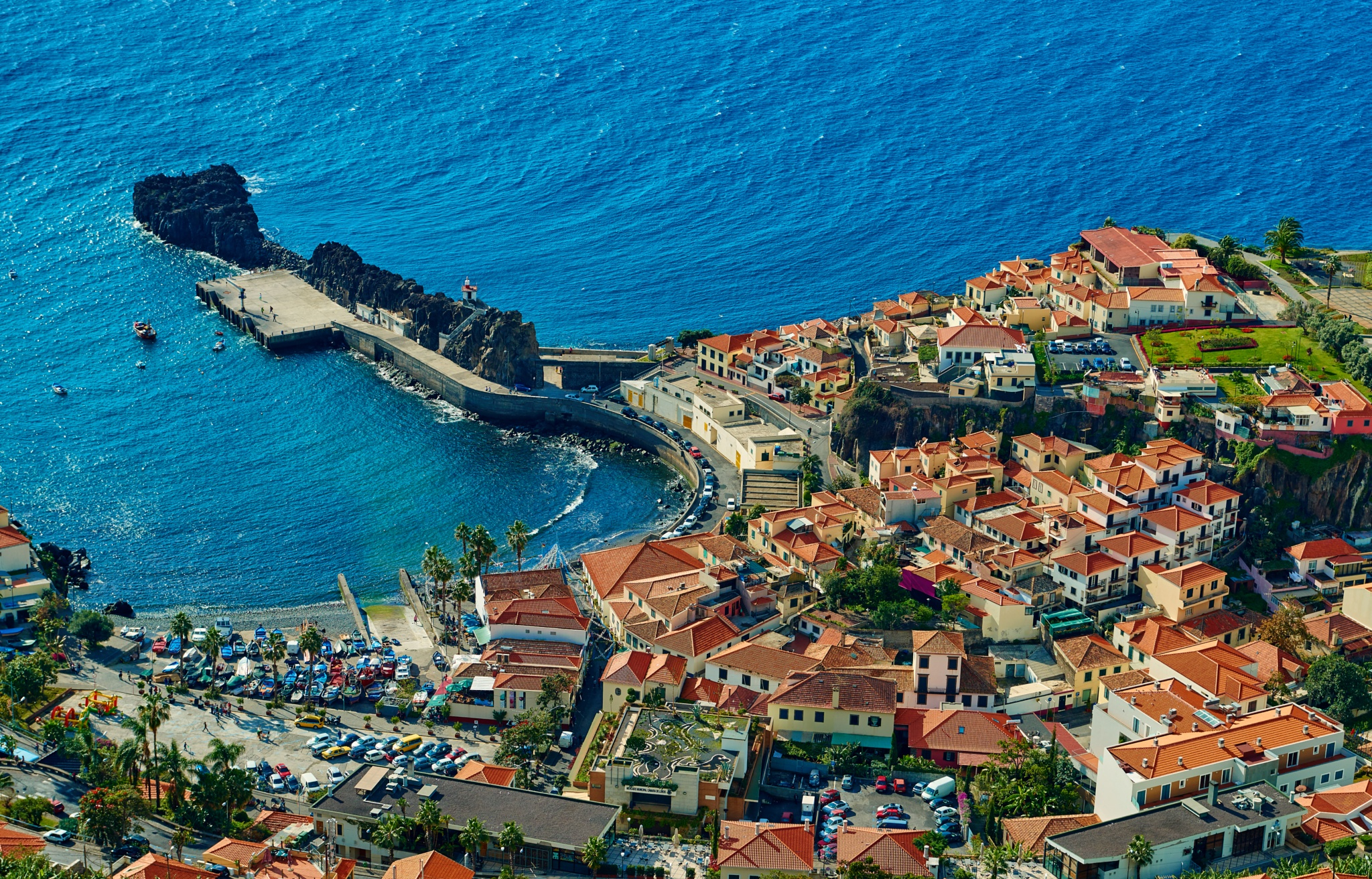 Madeira by Silviu Gheorghe Ionut