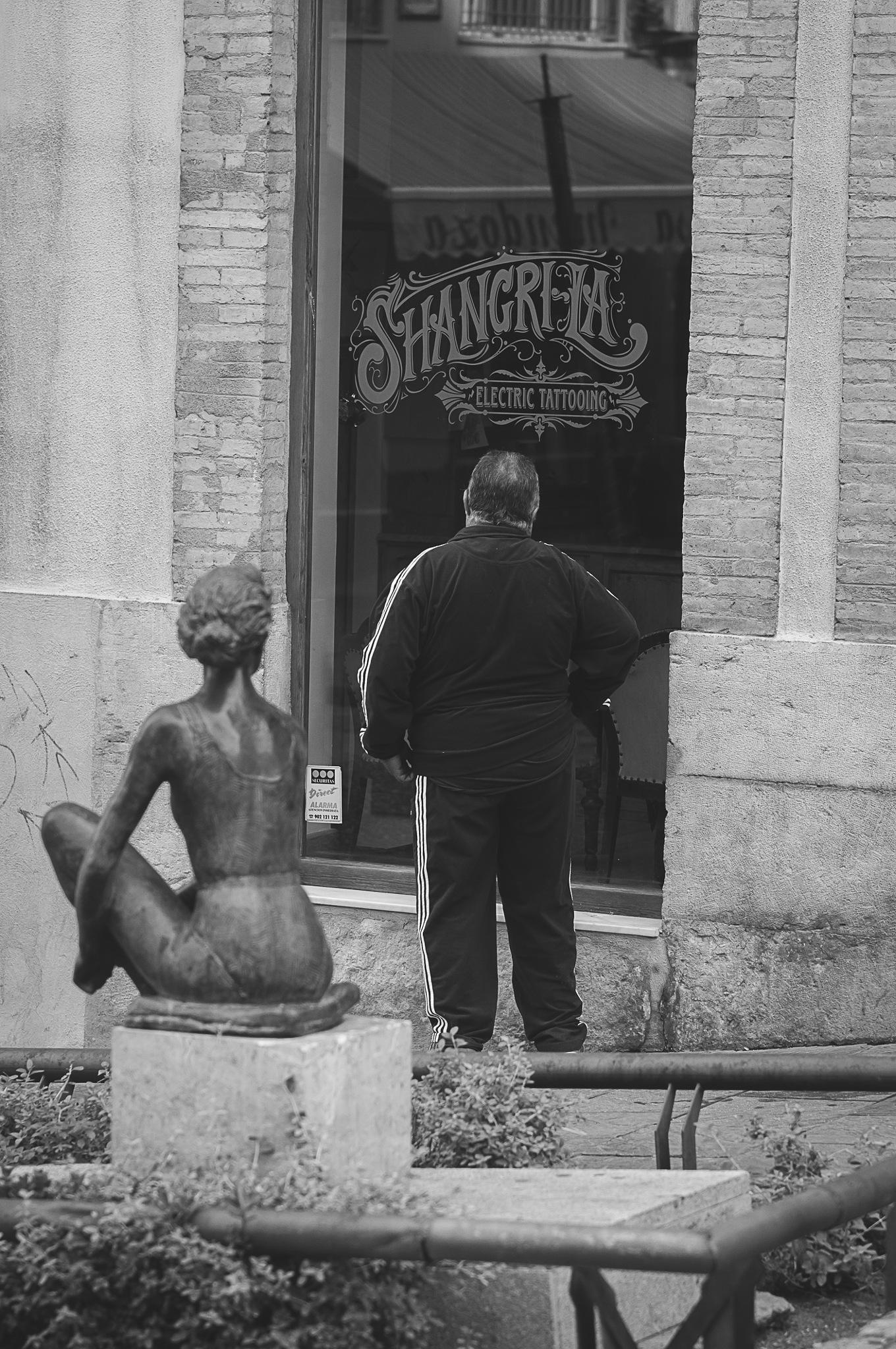 Shangri- La by Gustavo1965