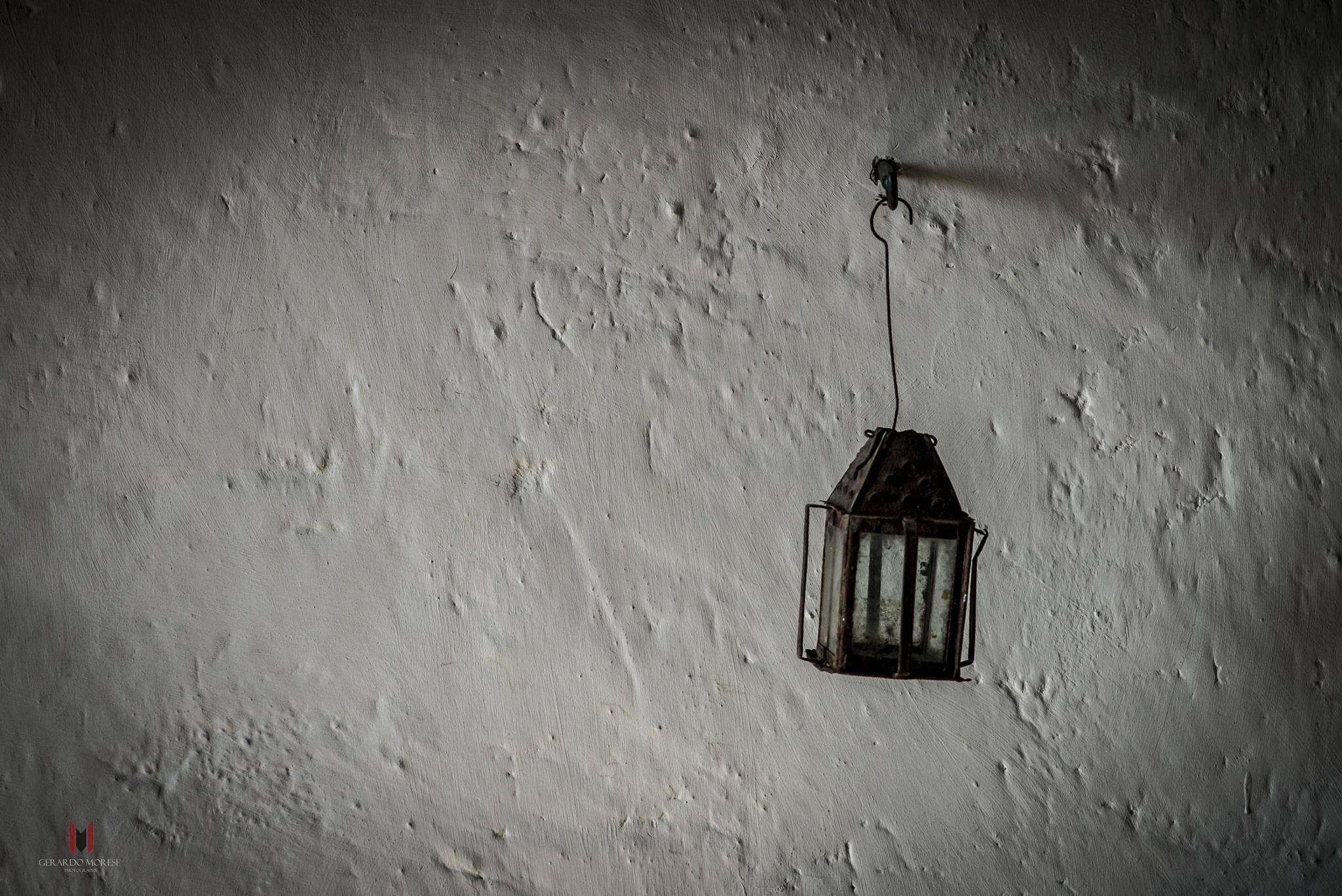 Alone by Gerardo Morese