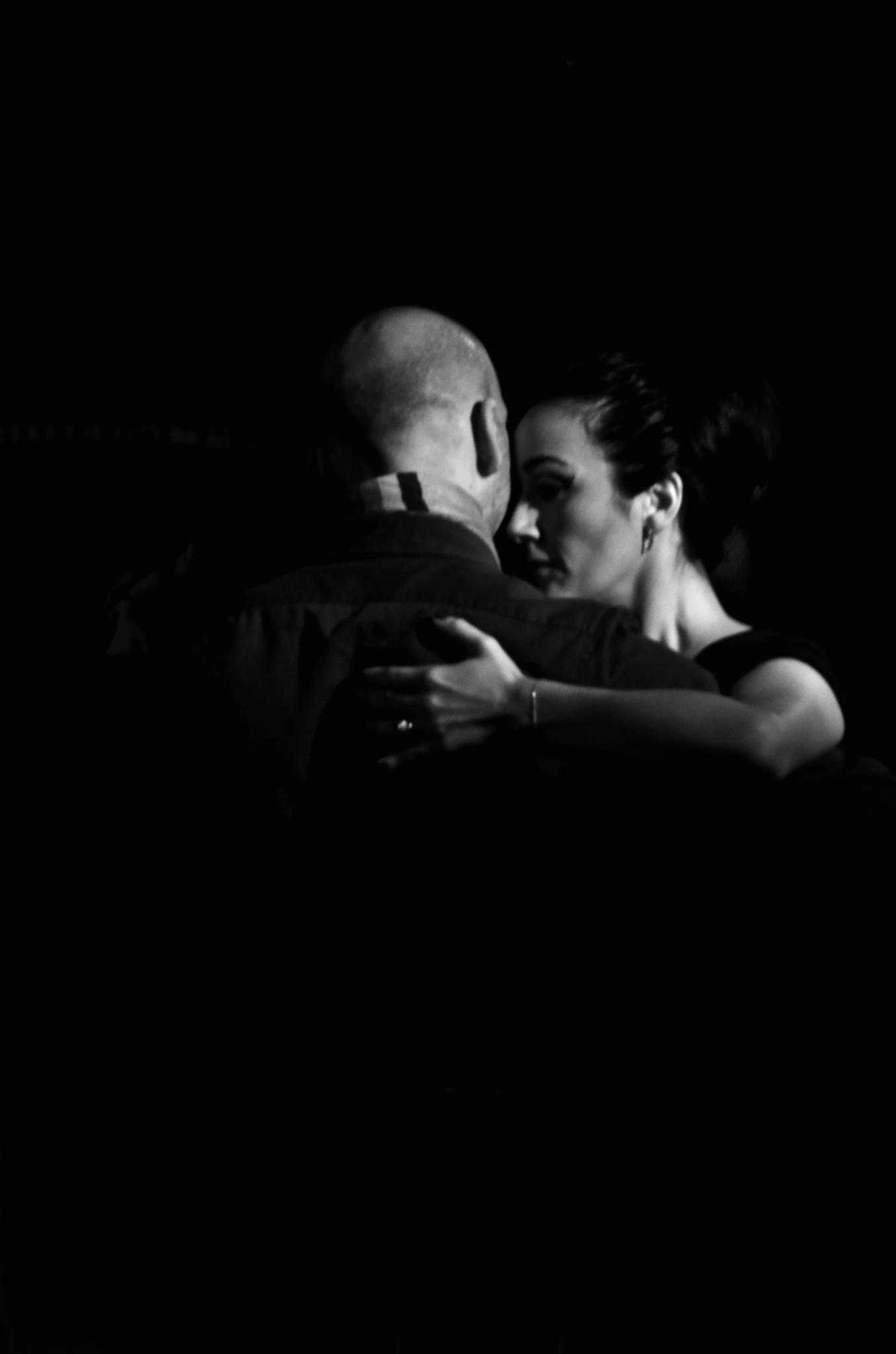 Un Tango mas by GustavoHerrera
