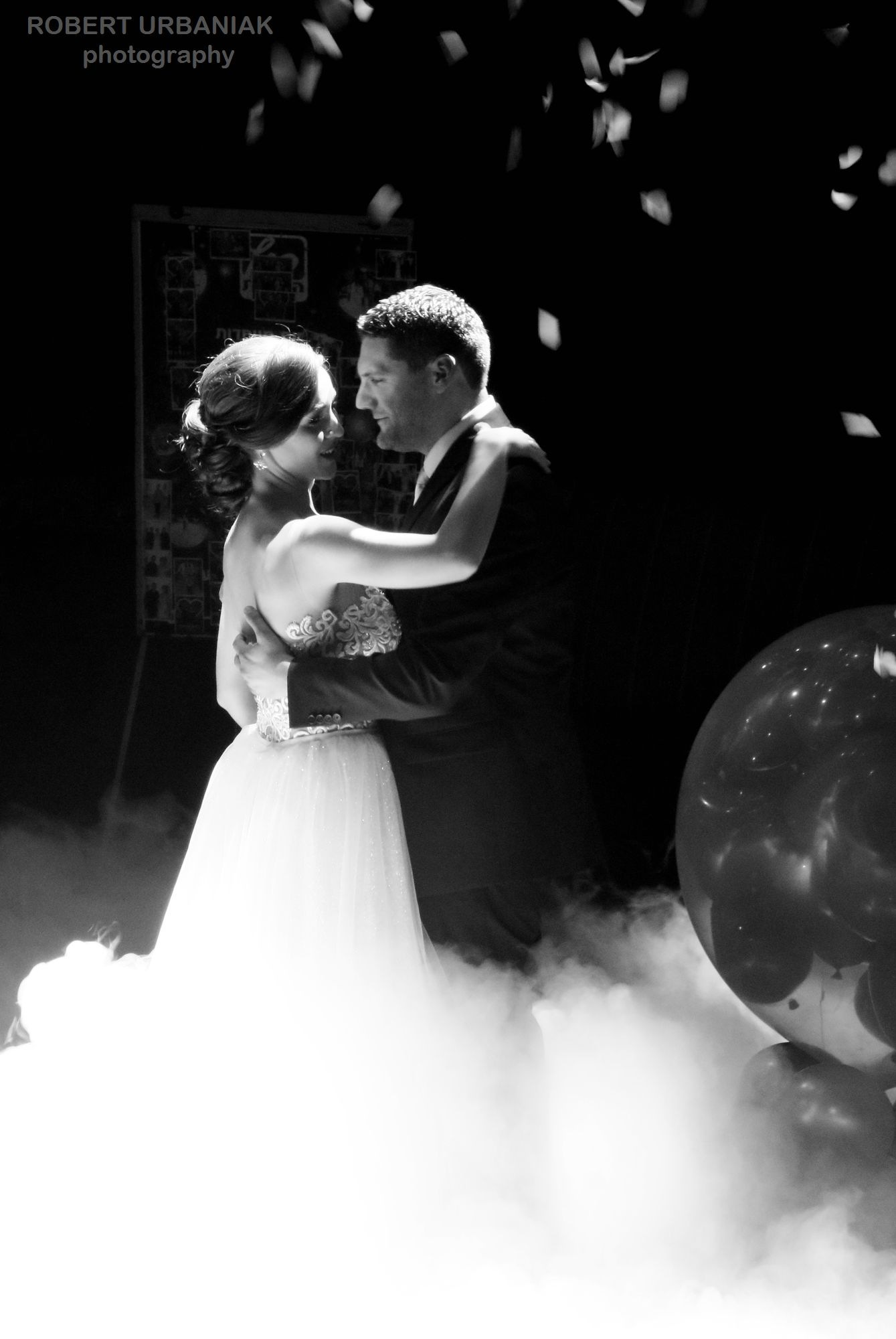 first dance by Robert Urbaniak
