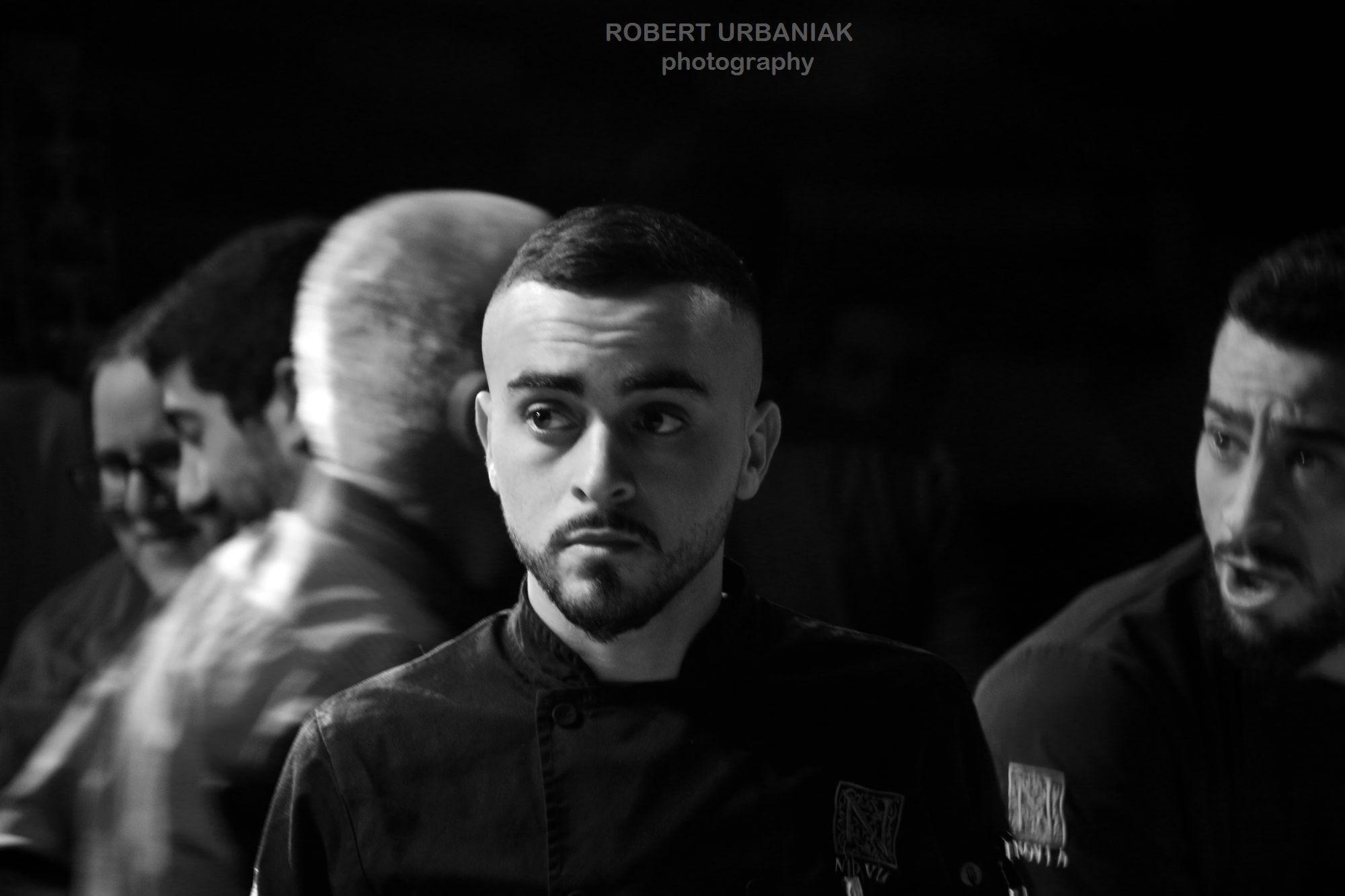 go away by Robert Urbaniak
