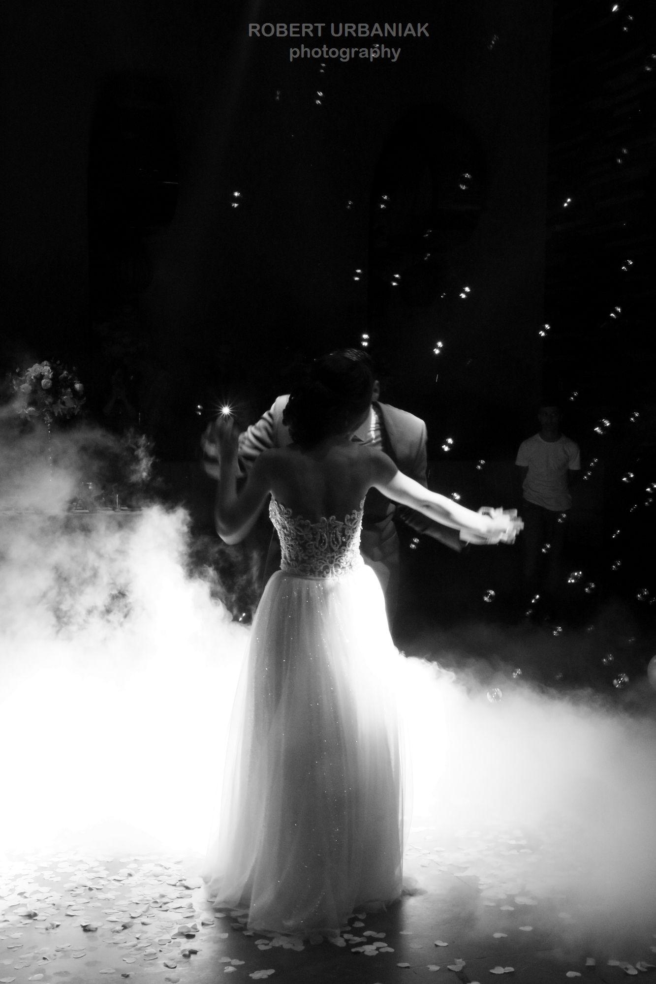 romantic dance by Robert Urbaniak