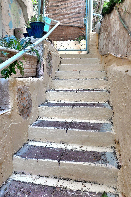 stairs by Robert Urbaniak