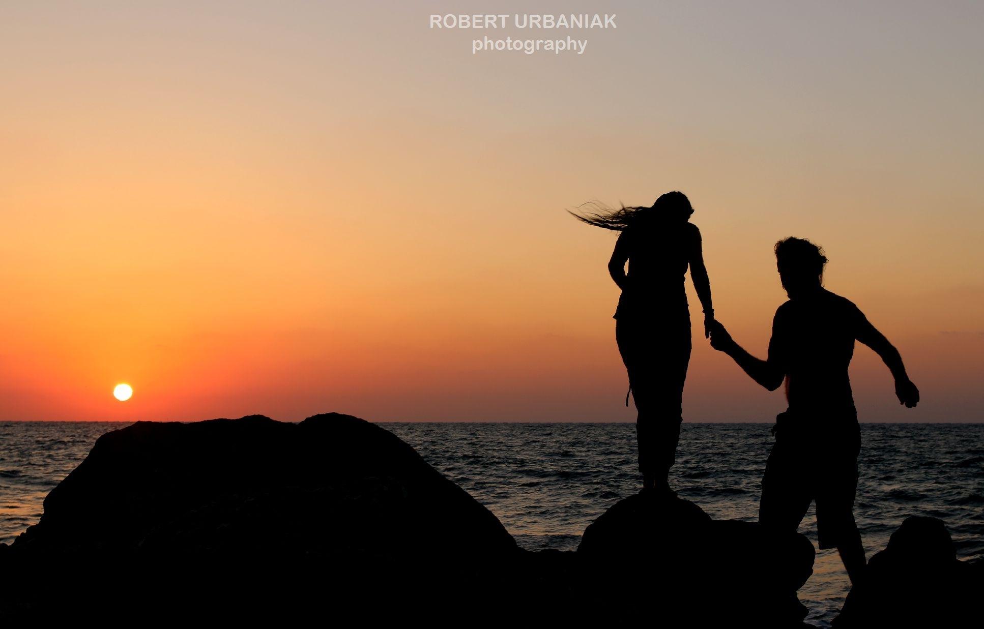 go with me by Robert Urbaniak
