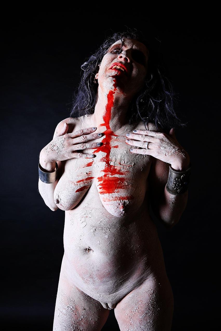 Blood ritual by Hybryds