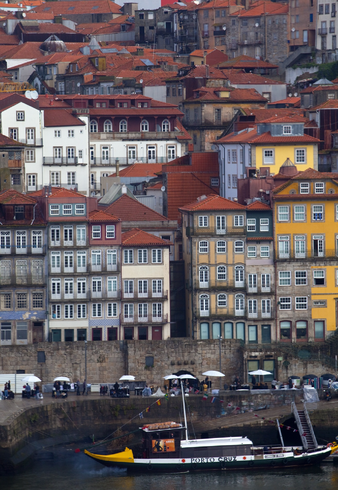 Porto, Portugal by JaneCampbell21