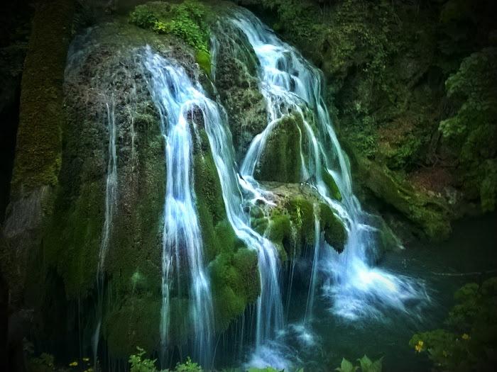 Cascada Bigar, Romania by simonasiamu