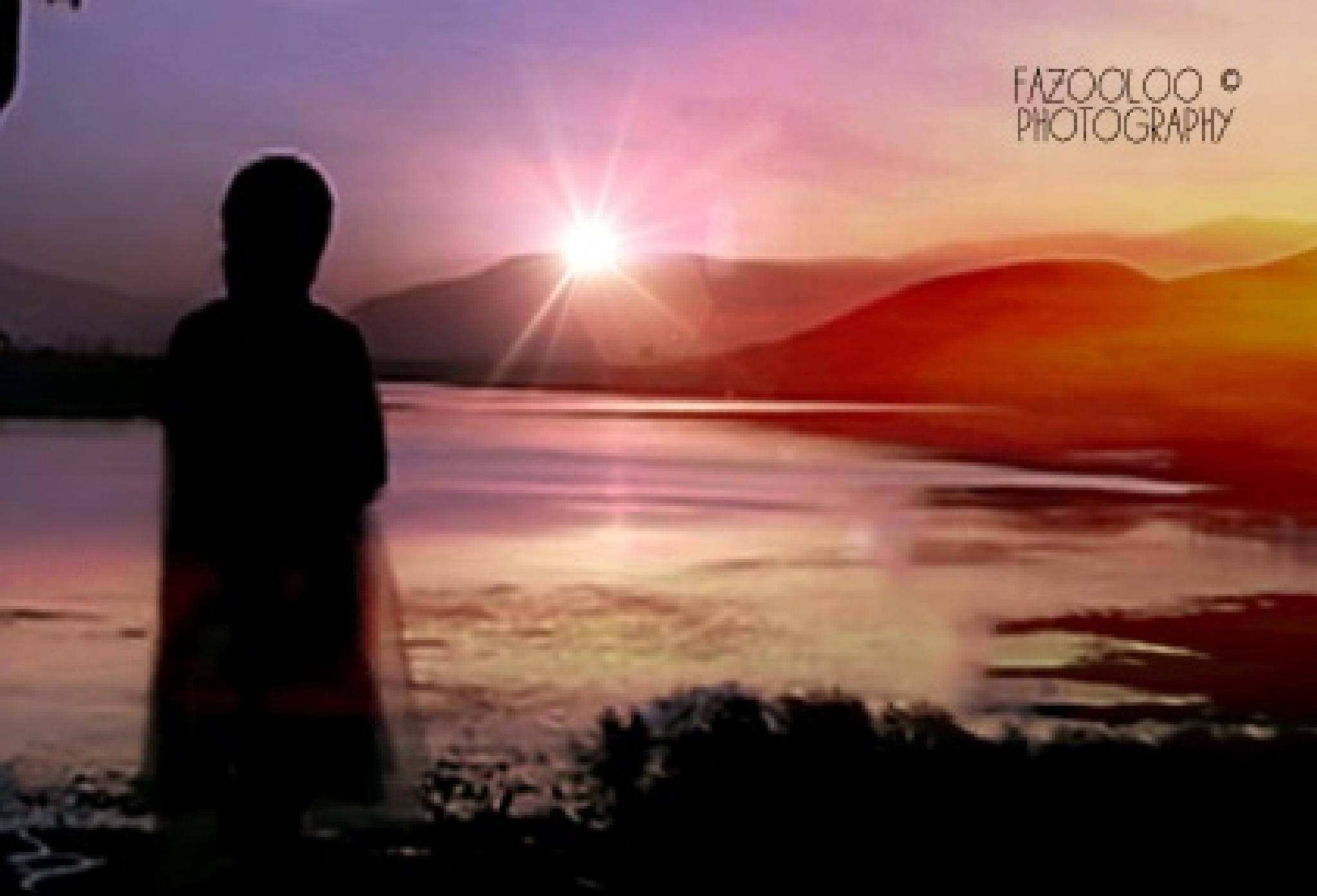 Sunrises by fazooloo