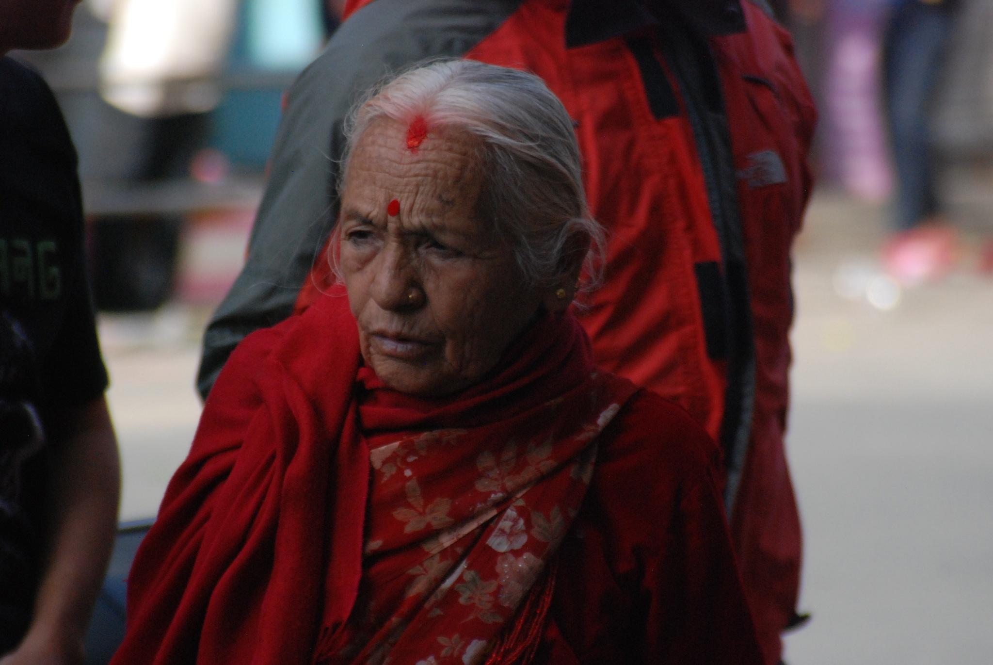 Moments in Kalimati by veneeta singha