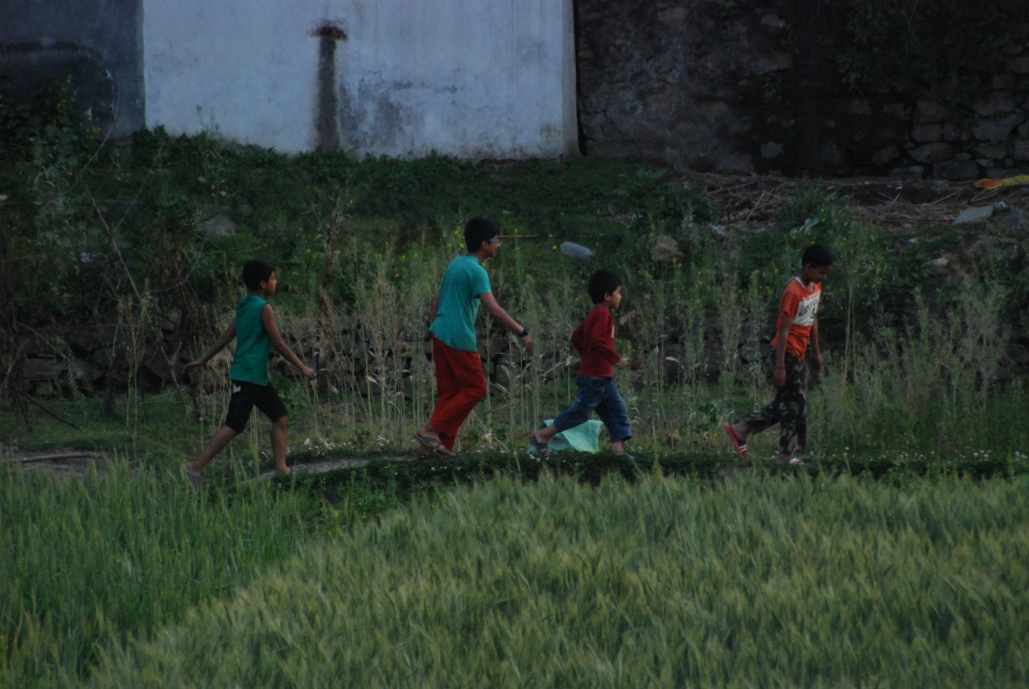 A field trip by veneeta singha