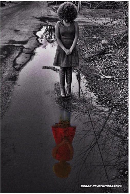 Untitled by Henri Spoken-Truth Sage