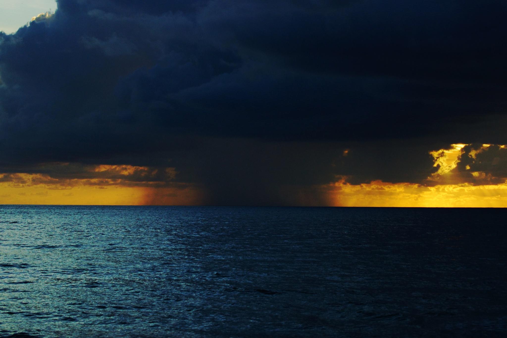 Weather by Sorin Gudumac