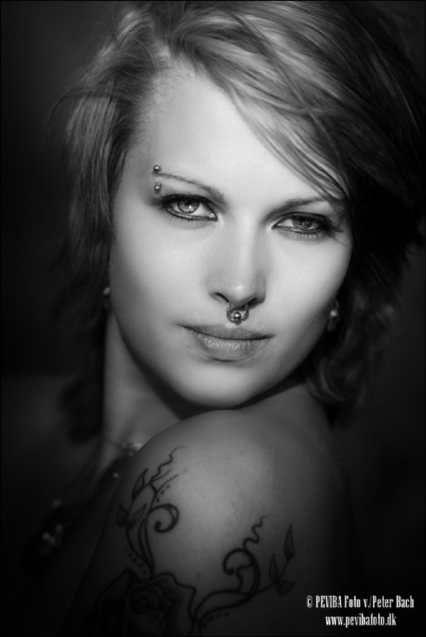 Helle Nielsen by PEVIBA Foto