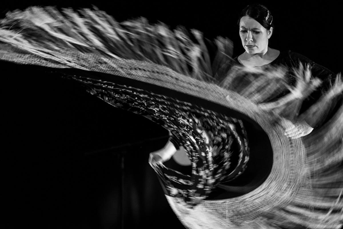 dance of life by Meeli Laidvee