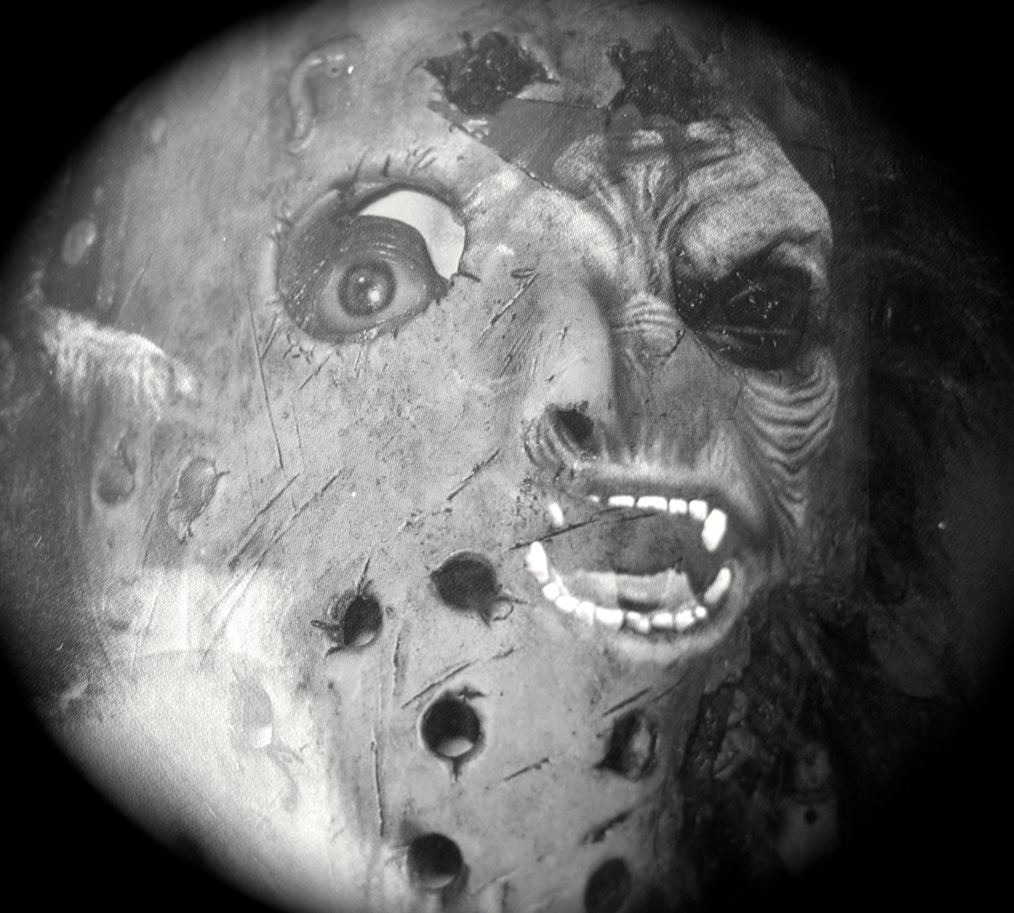 Monster Mash by Richardturner121