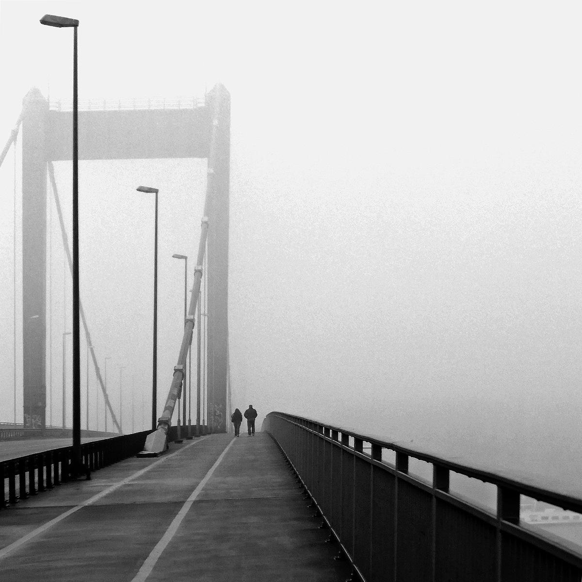 Bridge by Gernot Schwarz