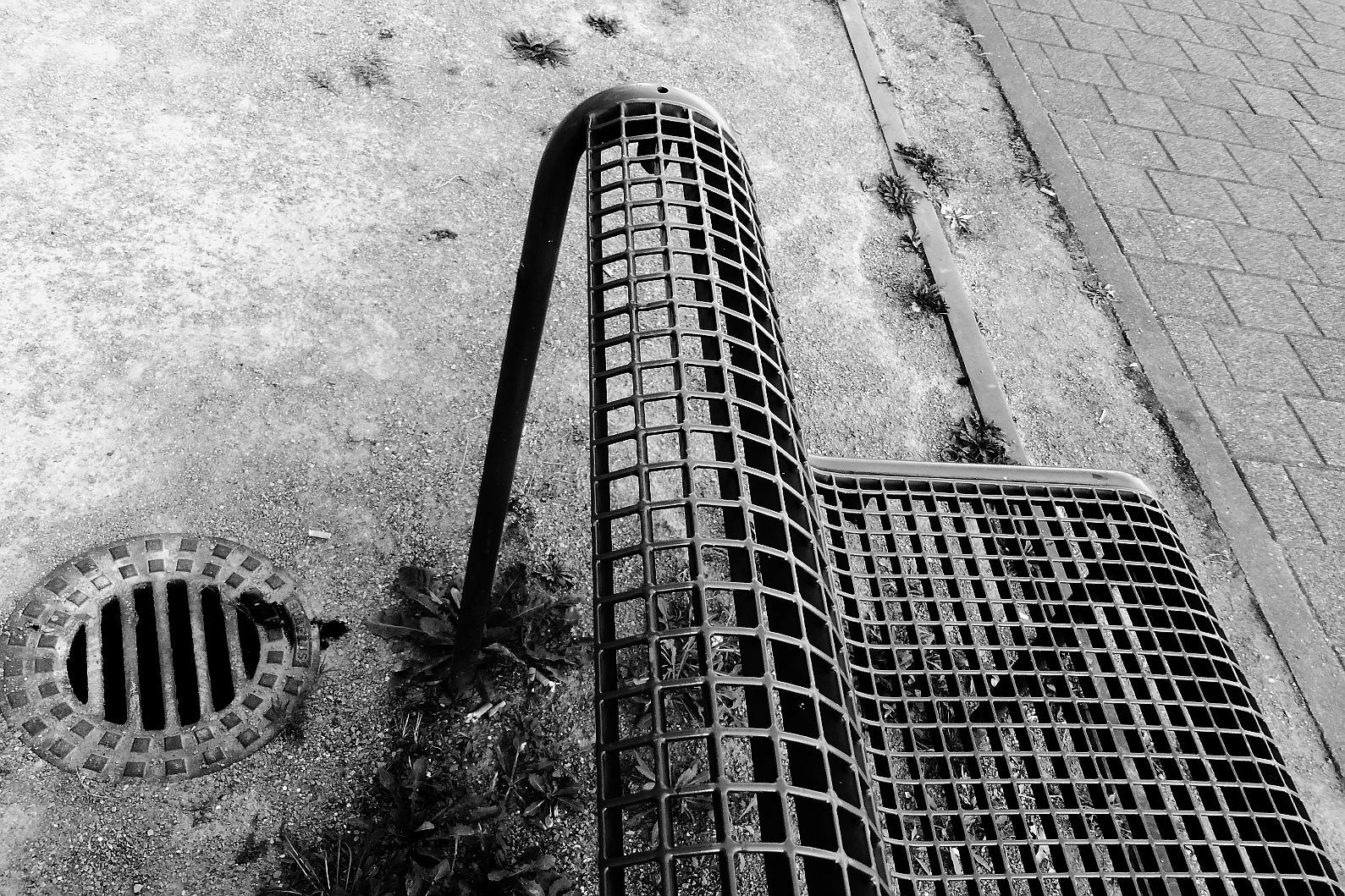 Bench by Gernot Schwarz
