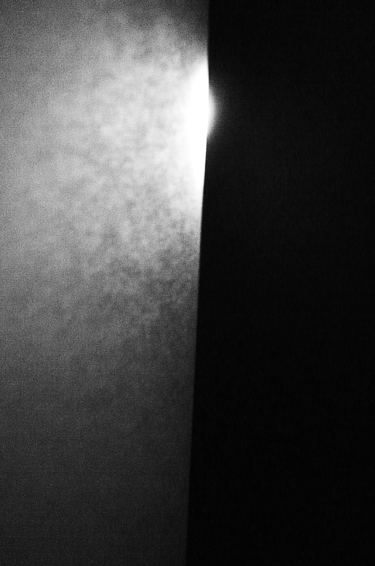 Light abstract by Gernot Schwarz