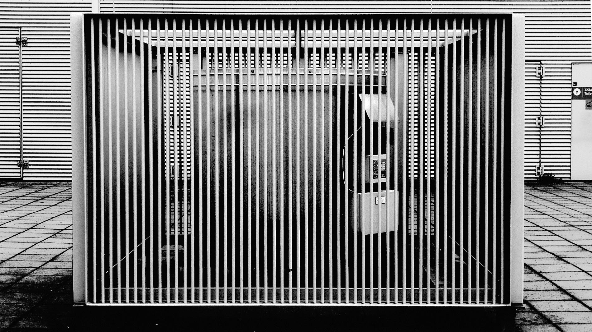 Urban minimal by Gernot Schwarz