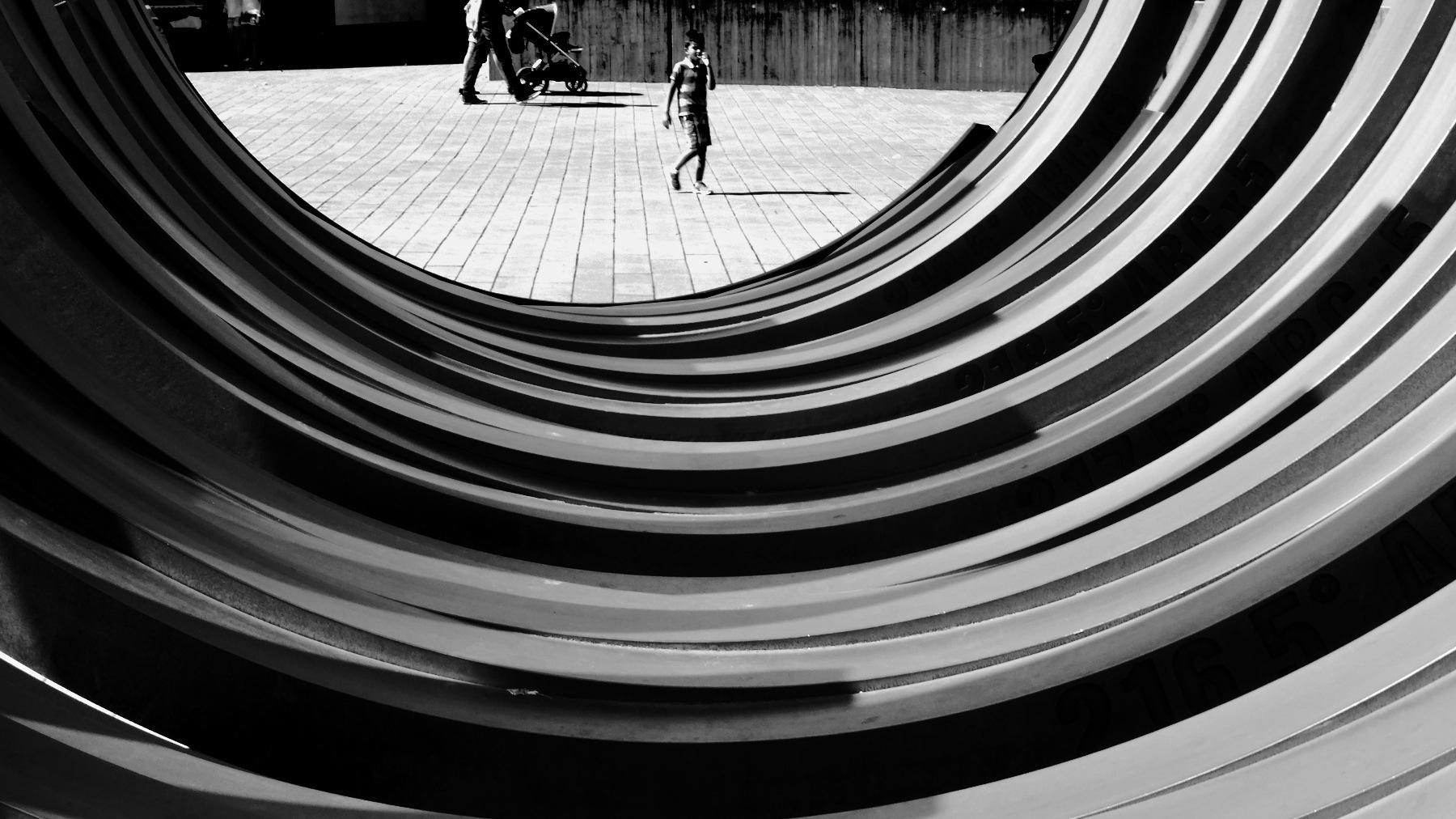 Street by Gernot Schwarz