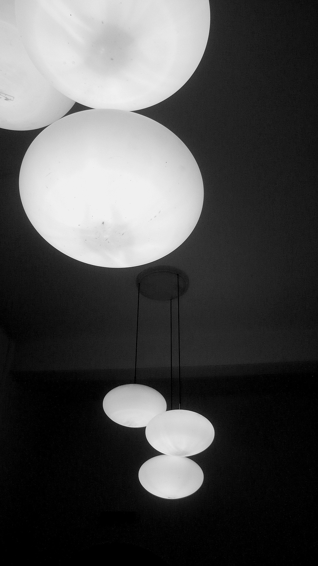 Lamps by Gernot Schwarz