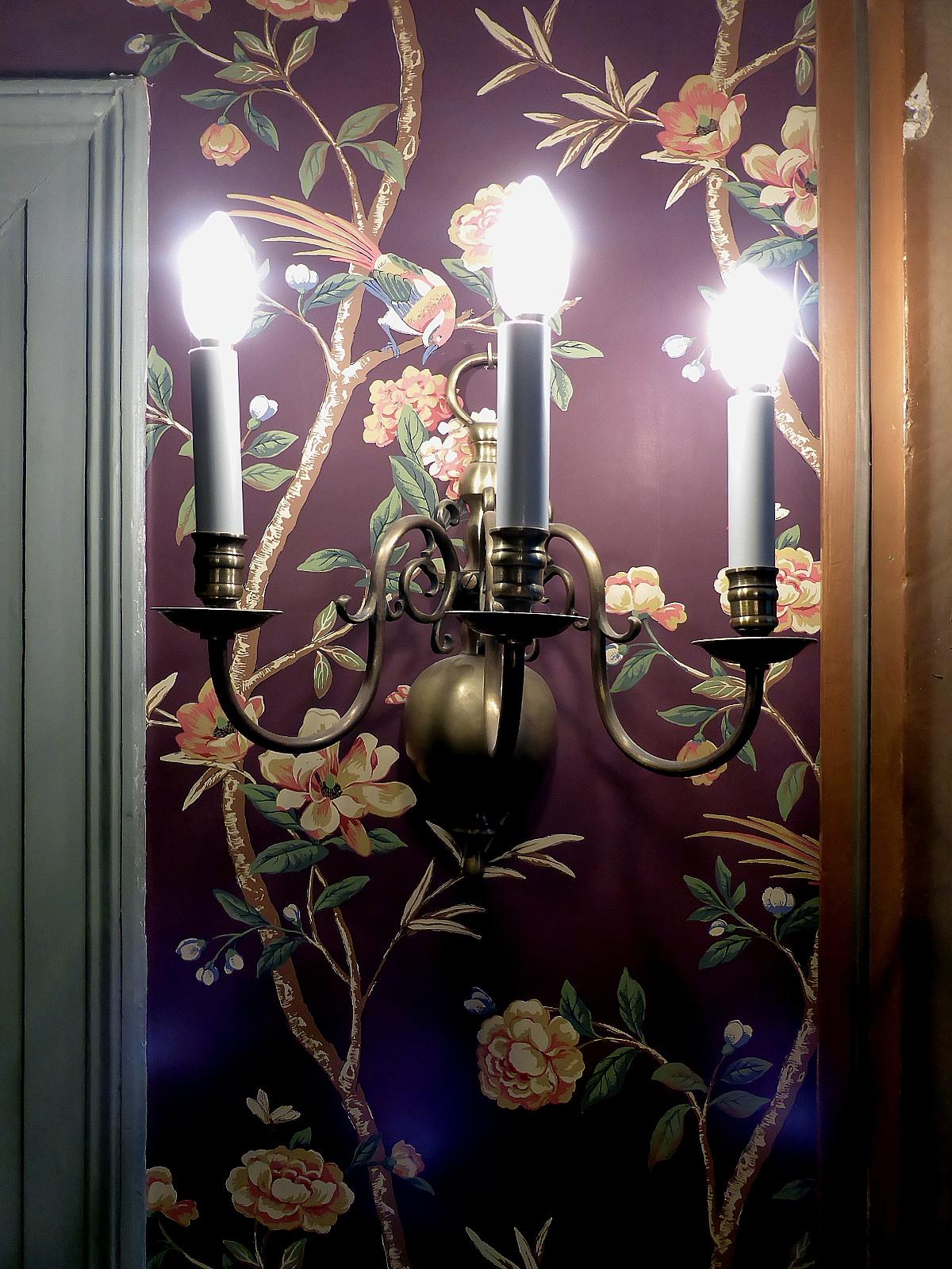 Interior by Gernot Schwarz