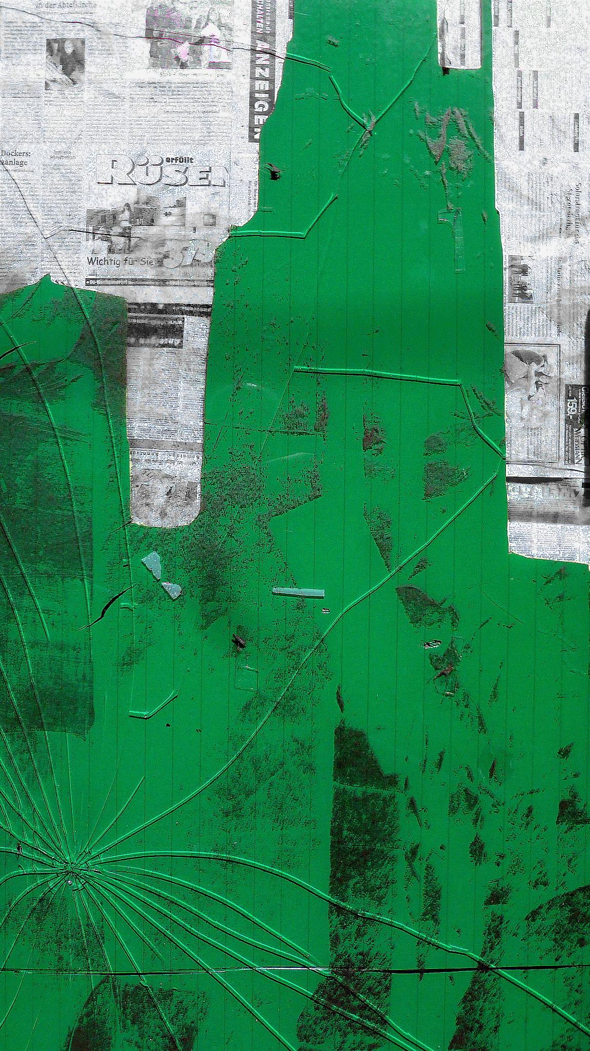 Green by Gernot Schwarz