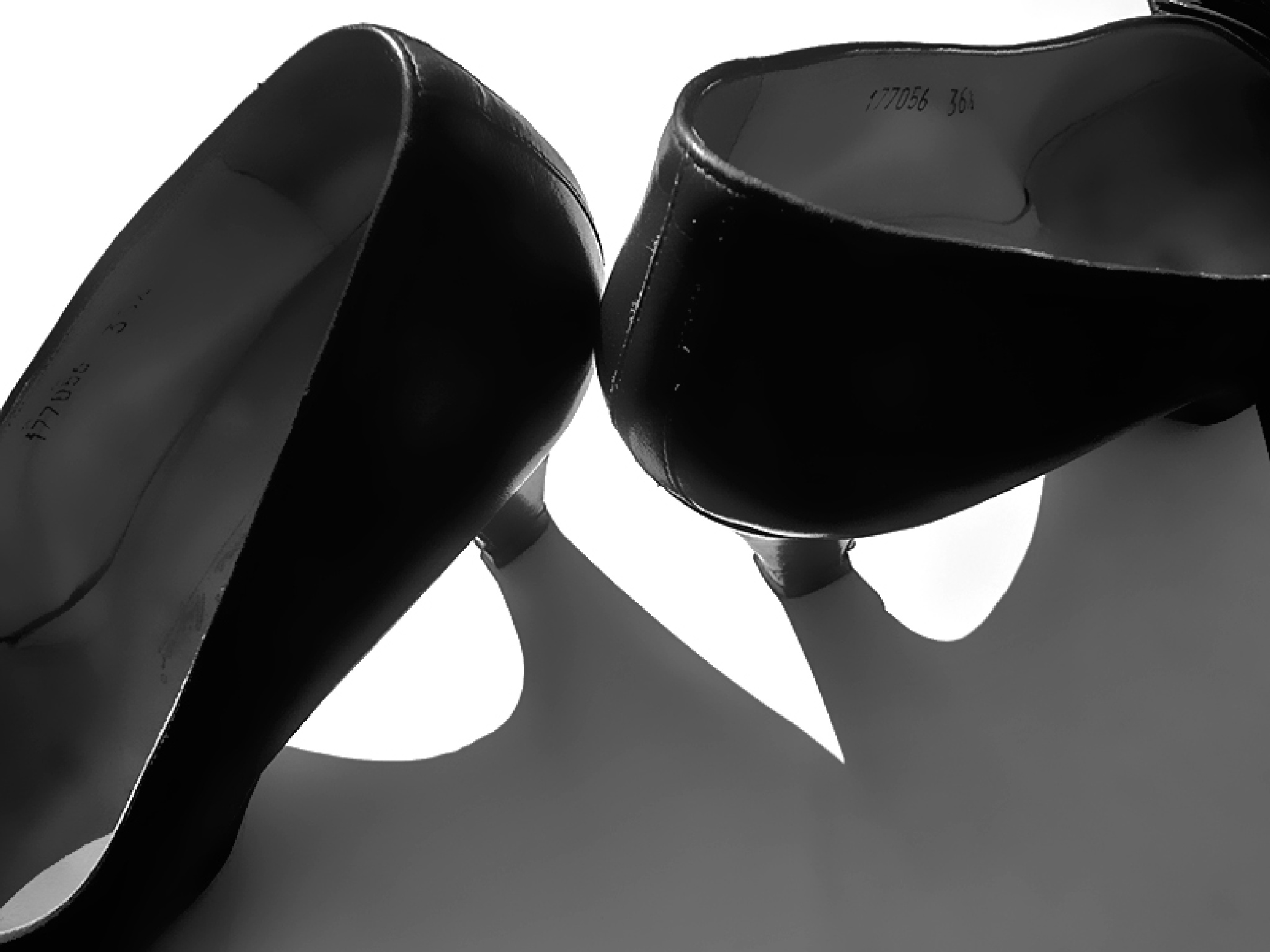 Shoes by Gernot Schwarz