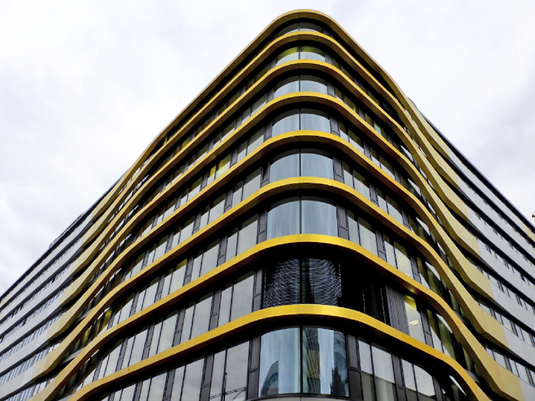 Architecture #9p by Gernot Schwarz
