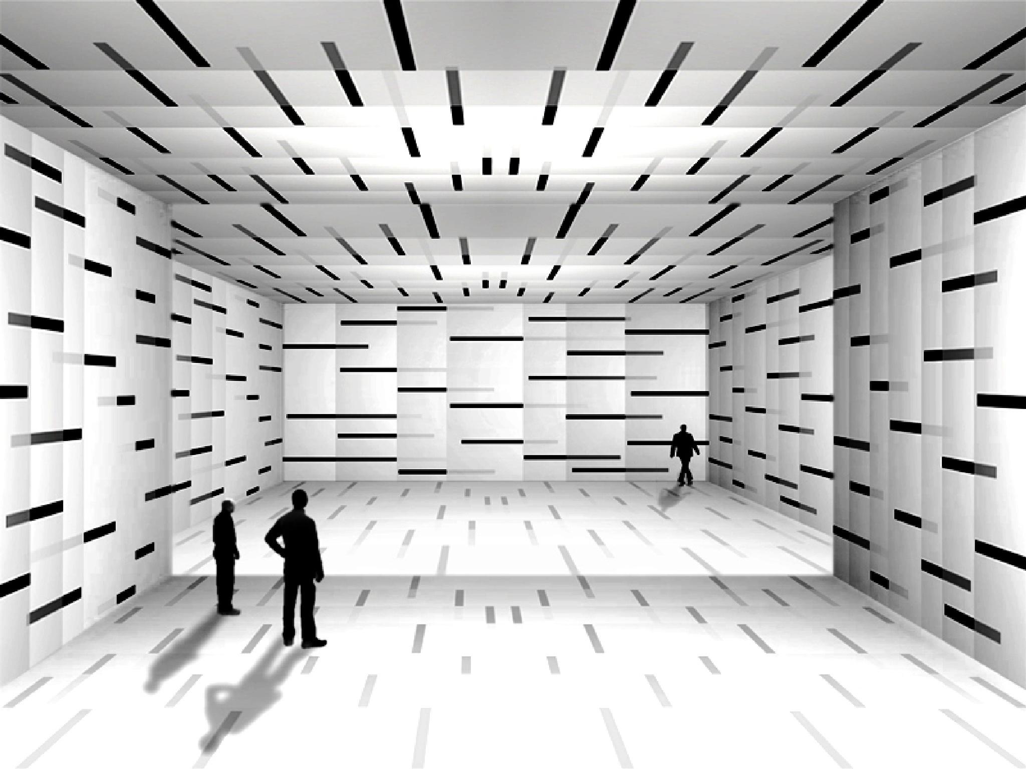 Room #4r by Gernot Schwarz