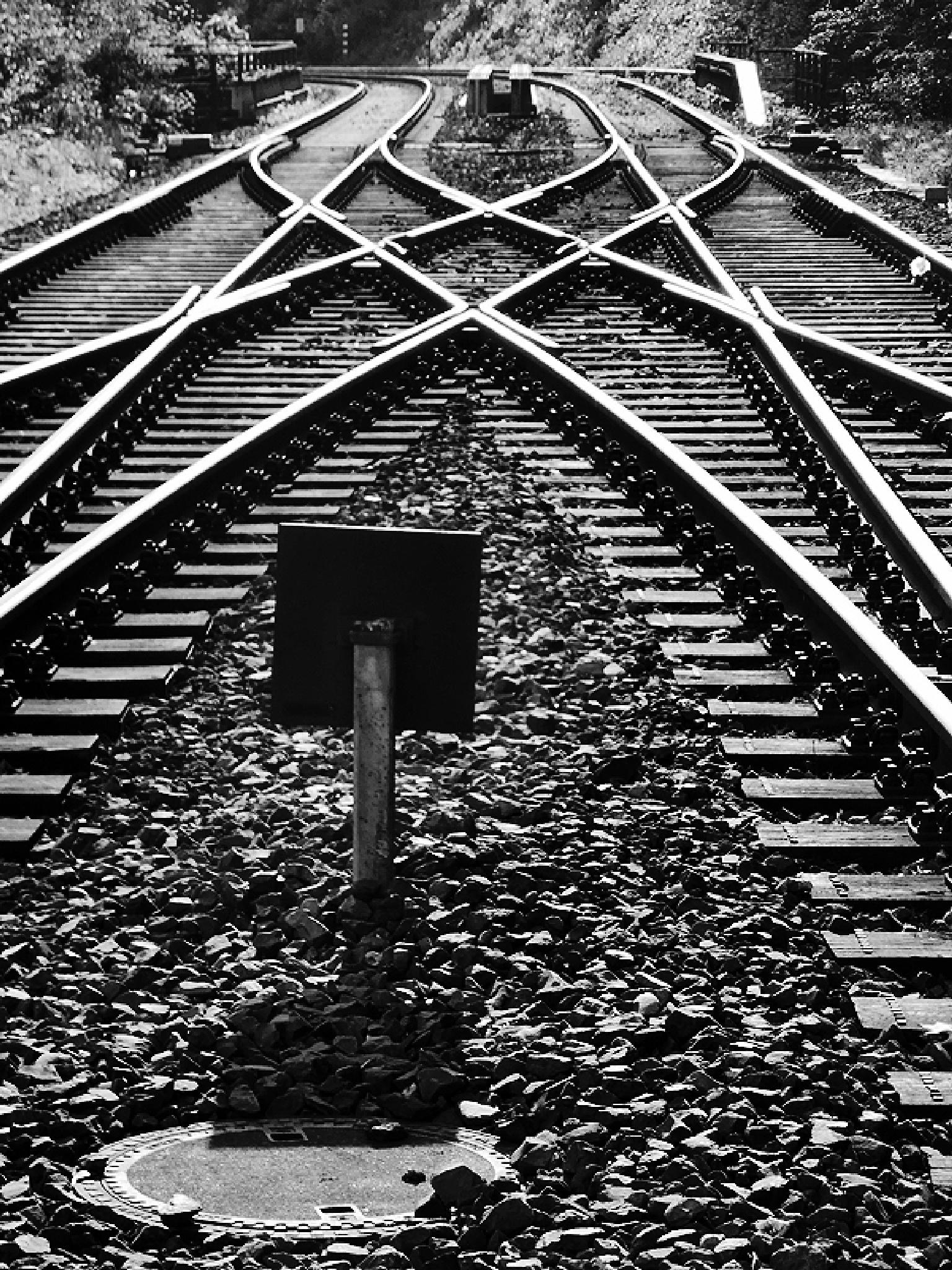 Rails by Gernot Schwarz