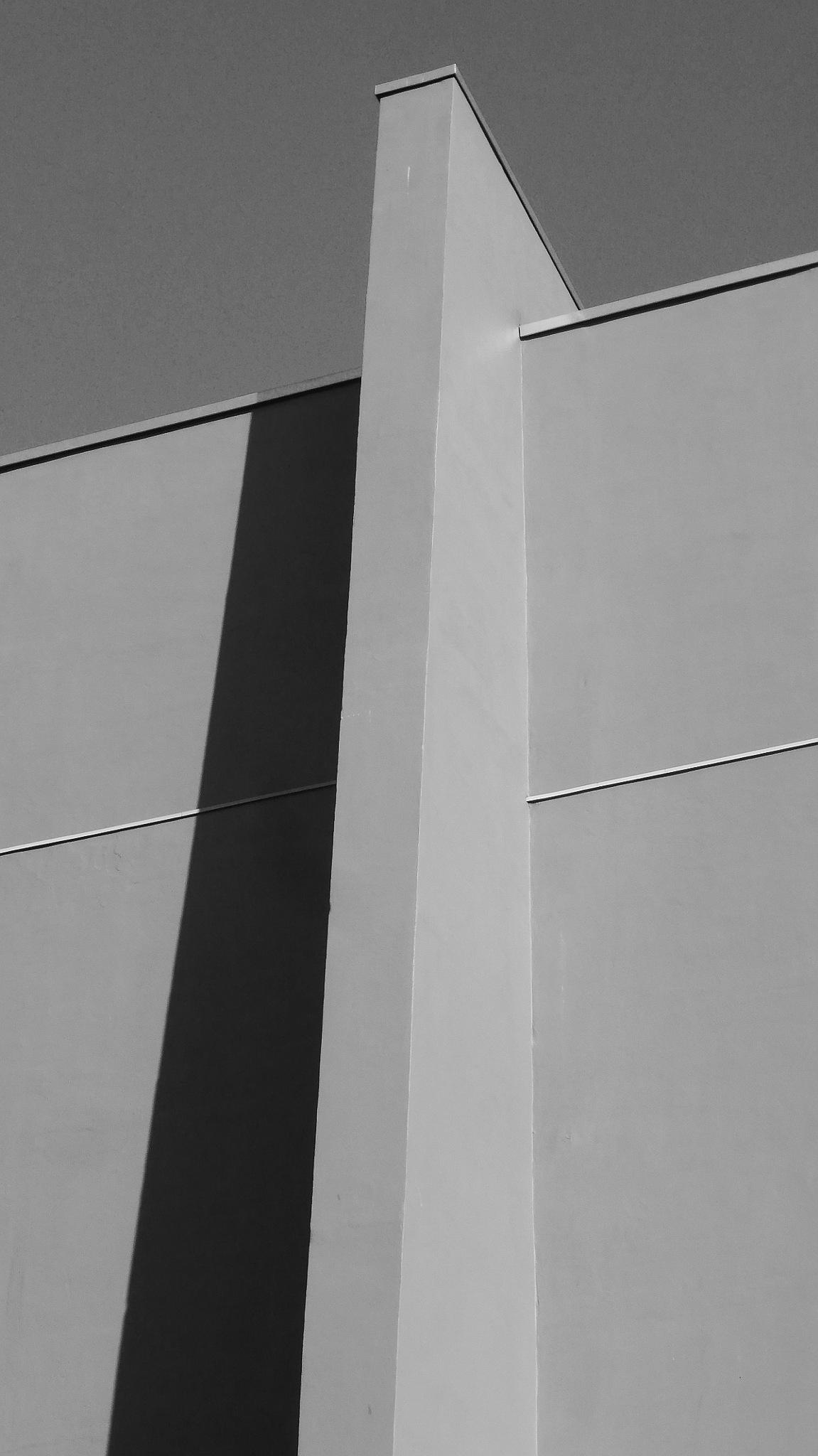 Architecture by Gernot Schwarz
