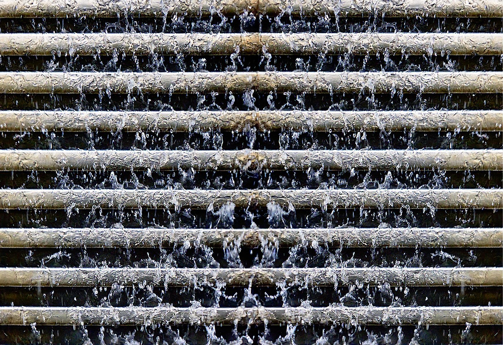 Water by Gernot Schwarz
