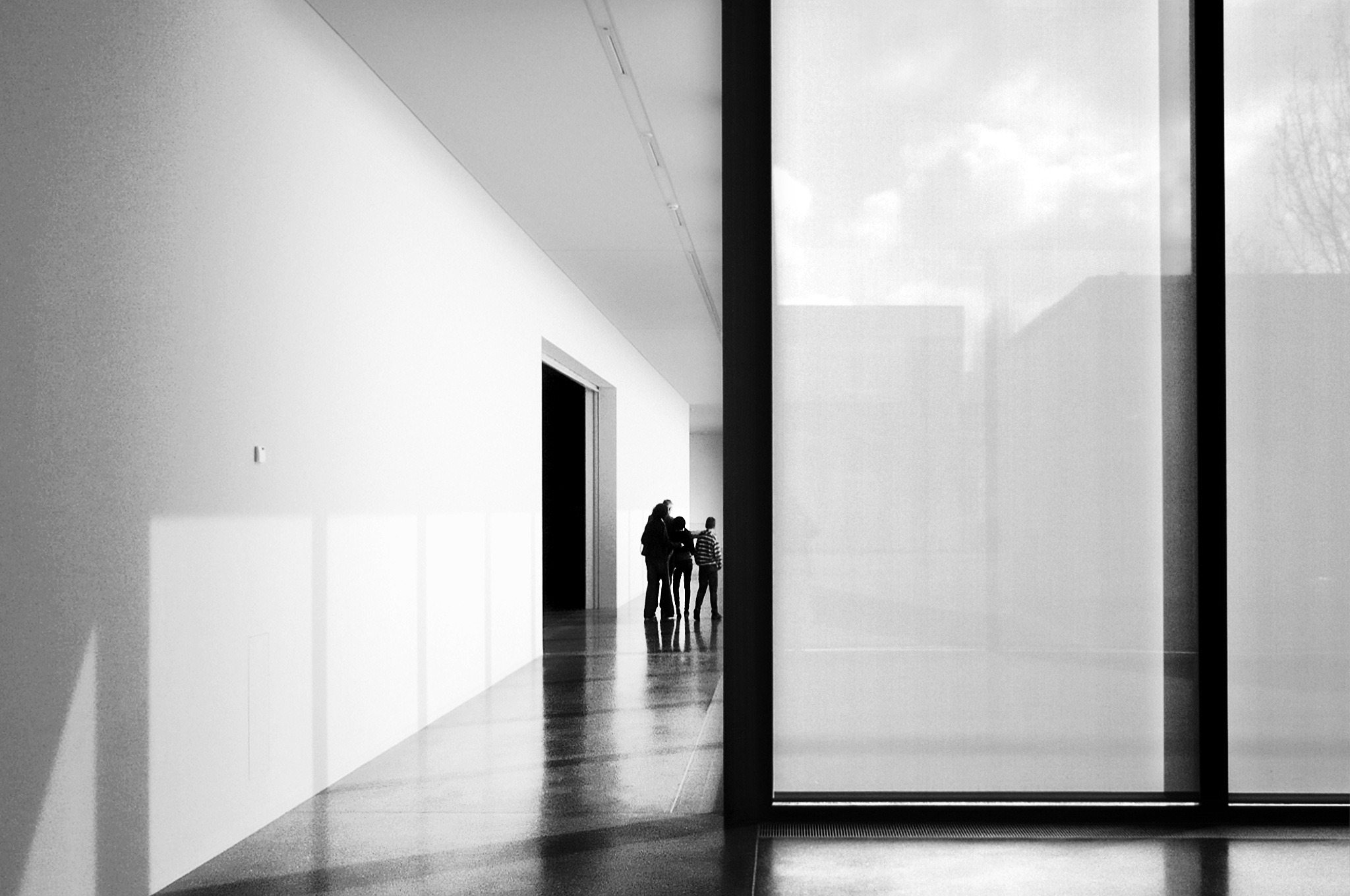 Museum by Gernot Schwarz