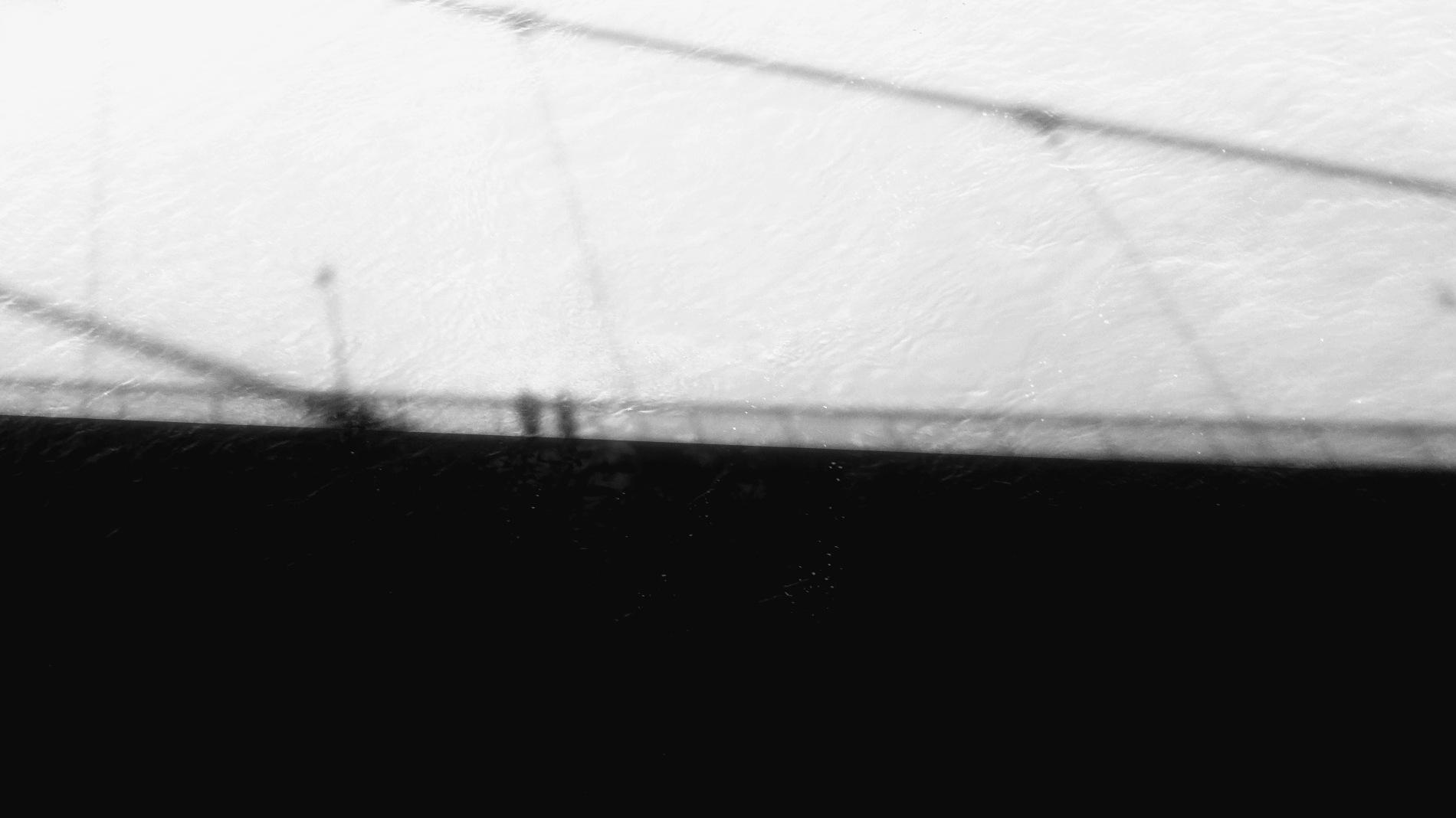 On the bridge by Gernot Schwarz