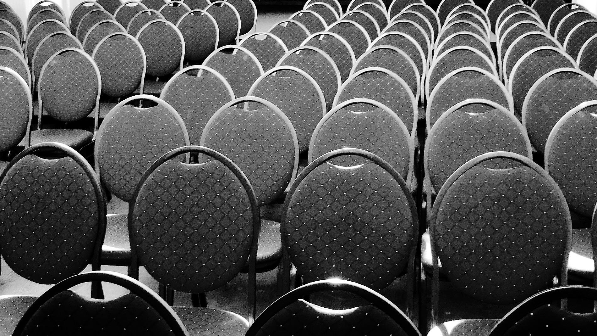 Chairs by Gernot Schwarz